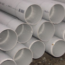 Tuyaux PVC à coller