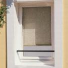 Barre d'appui pour fenêtre