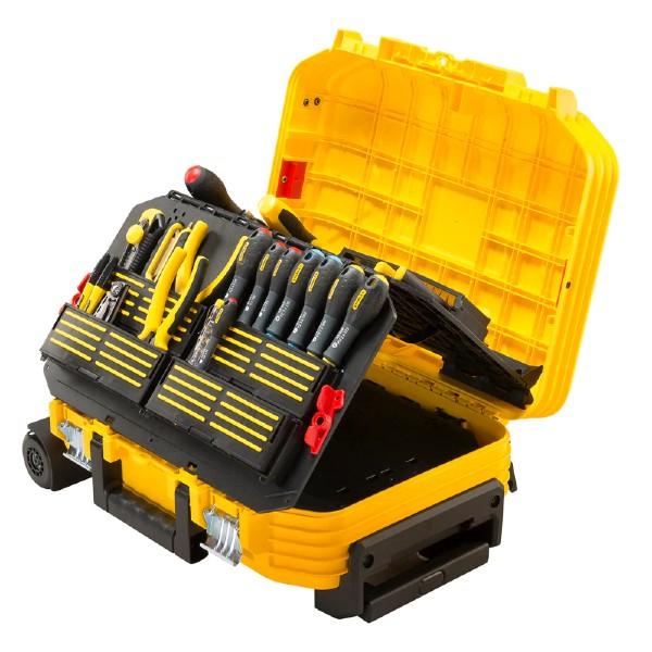 Boîte à outils et Coffret