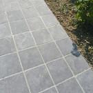 Dalle en pierre