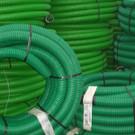 Gaine TPC verte pour télécom