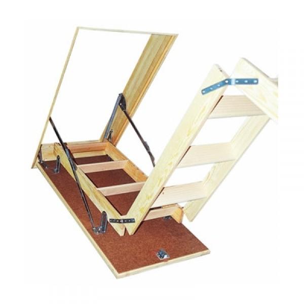 Escalier escamotable hauteur sous plafond 2 80m for Hauteur plafond standard