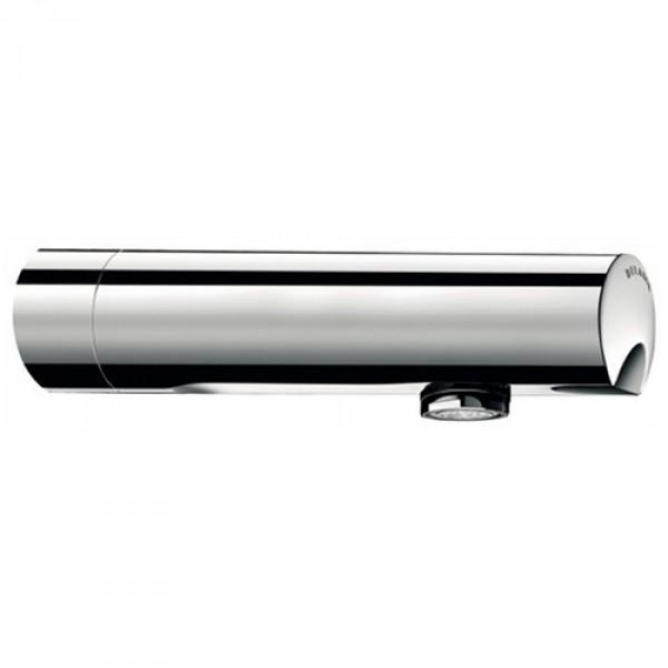 robinet infrarouge mural delabie tempomatic 4 longueur. Black Bedroom Furniture Sets. Home Design Ideas