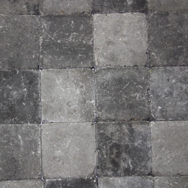 Bien-aimée Pavés en béton - Pavés extérieur - materiauxnet.com #VS_69