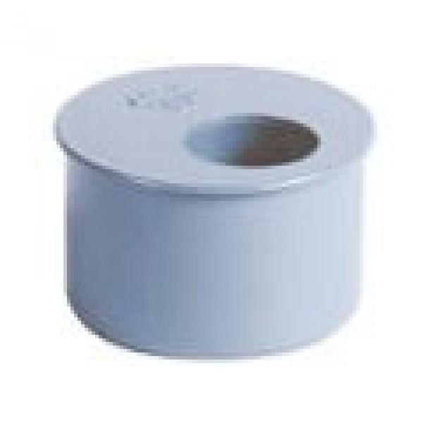 tampon de r duction simple batiment pvc 100 80. Black Bedroom Furniture Sets. Home Design Ideas