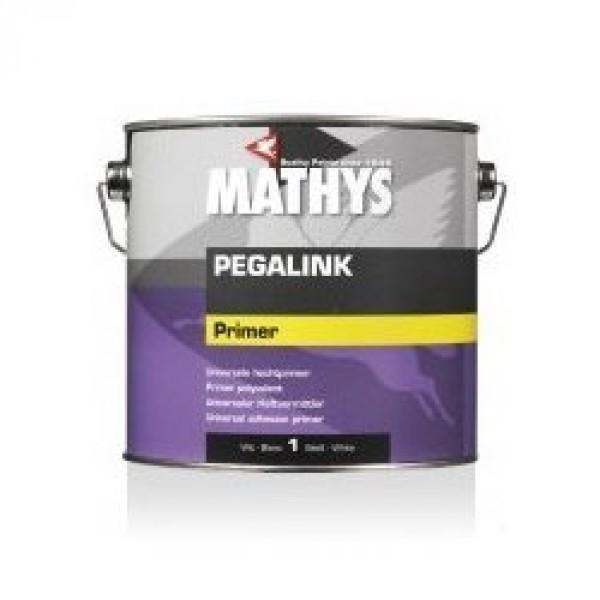 Peinture Primaire Du0027accrochage Pegalink Mathys Blanc, 2,5 Litres