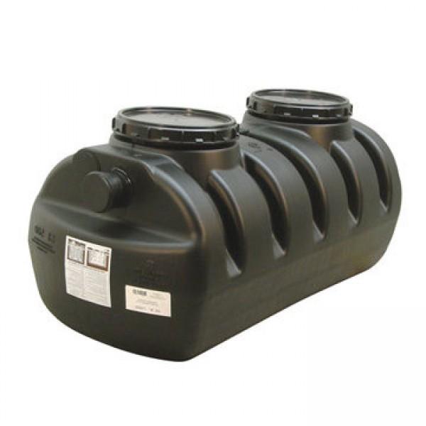 bac a graisse plastepur sotralentz 500 litres. Black Bedroom Furniture Sets. Home Design Ideas