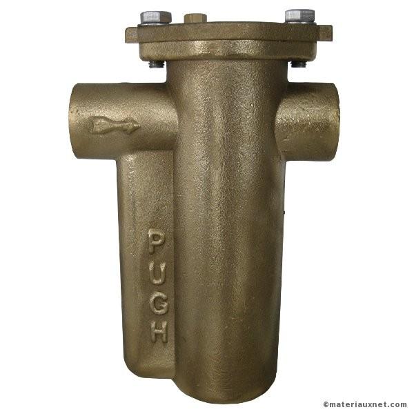 Filtre anti calcaire pugh micromet 75 - Filtre anti calcaire ...