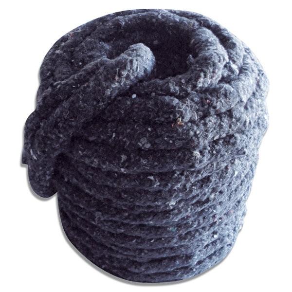 Bourrelet Calorifuge En Coton Recyclé Sac De 50 Ml - Materiauxnet.Com