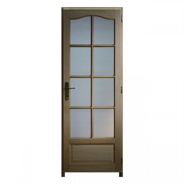 bloc porte esterel 8 crx 204x130 droit. Black Bedroom Furniture Sets. Home Design Ideas