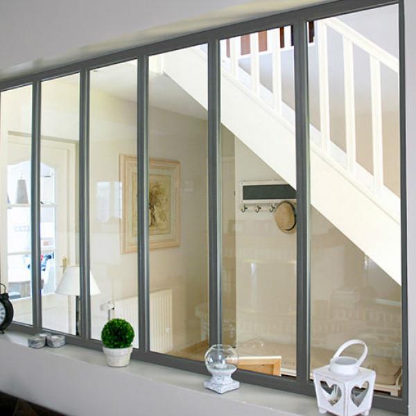 verri re atelier alu gris 6 crx 1080x1832mm. Black Bedroom Furniture Sets. Home Design Ideas