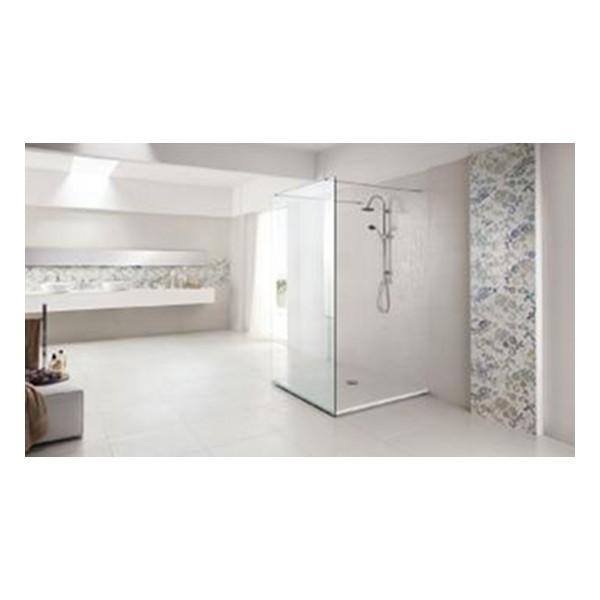 Carrelage La Fabbrica montenapoleone tecna bianco, 60x60cm, le m2