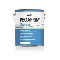 Peinture primaire d'accrochage Pegaprim Xpress Mathys, 5 litres