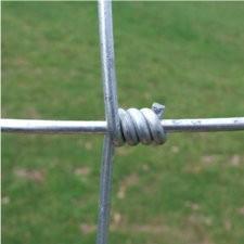 Grillage torsadé fil 2 mm, haut 1,94 m, maille 150 mm, 100 ml