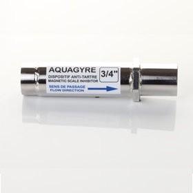 Anti tartre magnétique Aquagyre, DN 20 raccords 3/4''F