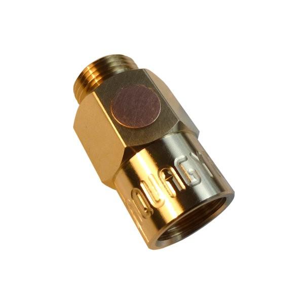 Anti tartre magnétique Aquagyre, DN 6 raccords 3/8''MF