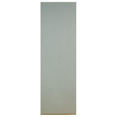 Porte int rieure isoplane pr peinte 204x73 cm for Porte seule interieure
