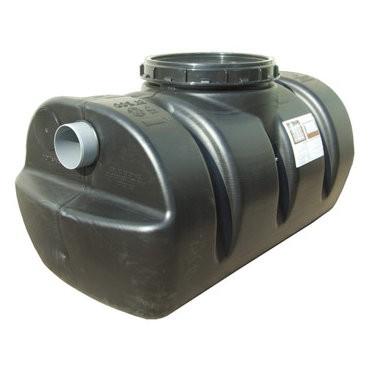 Bac dégraisseur Plastepur Sotralentz, usage particulier, 200 litres