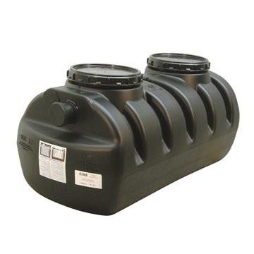 Bac dégraisseur Plastepur Sotralentz, usage particulier, 500 litres