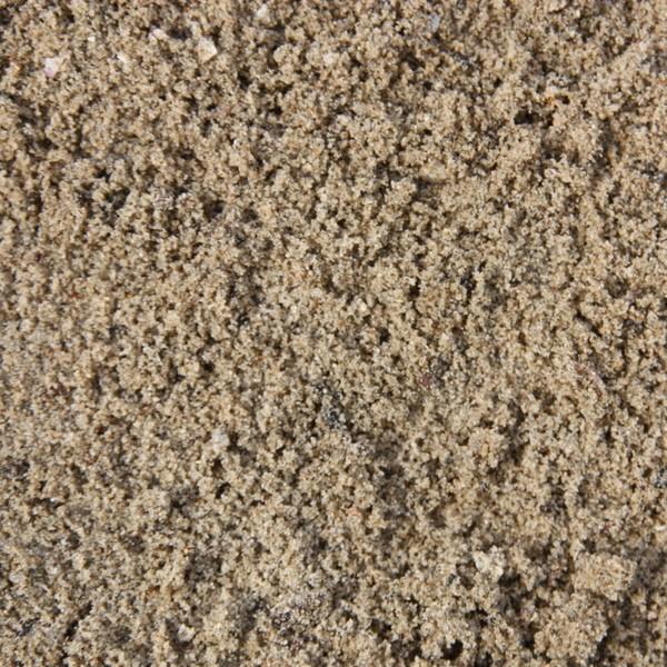 Sable 0/4 en sac de 35 Kg, en palette de 40 sacs, la palette