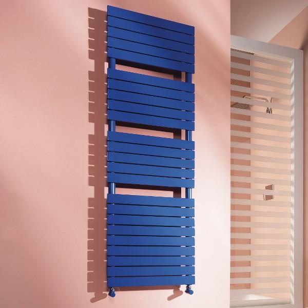 Radiateur sèche serviette eau chaude mixte CORDIVARI Dory 1071W