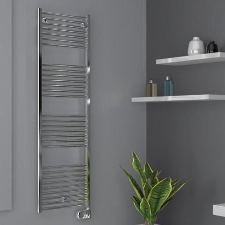 radiateur s che serviette cordivari lisa 2 360w. Black Bedroom Furniture Sets. Home Design Ideas