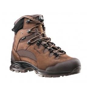 Chaussures de sécurité HAIX Scout desert