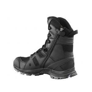 Chaussures de sécurité HAIX Black Eagle Athletic 11 High Noir