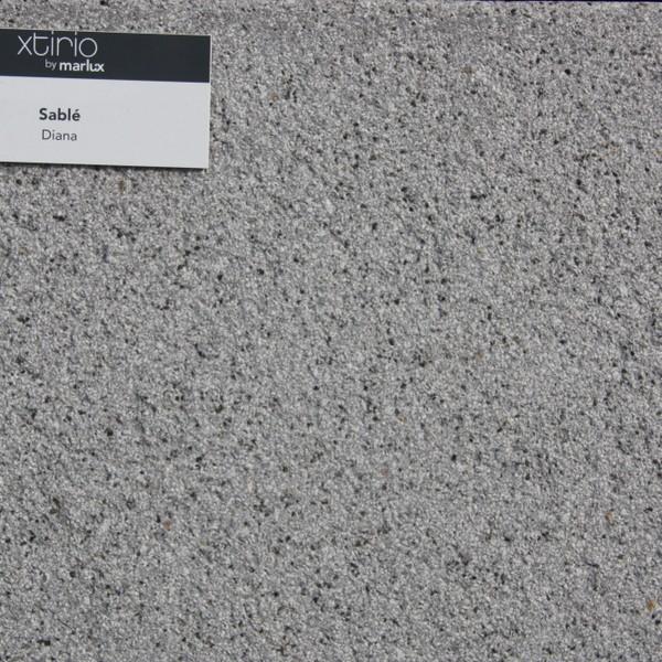 Dalle Marlux Sablé 50 x 50 x 5 cm Diana, le M2