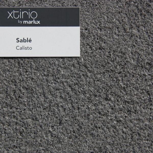 Dalle Marlux Sablé 40 x 40 x 3,8 cm Calisto, le M2