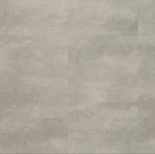 Dalles Plombantes PVC Béton beige 45,7x45,7cm par 1,67 m2