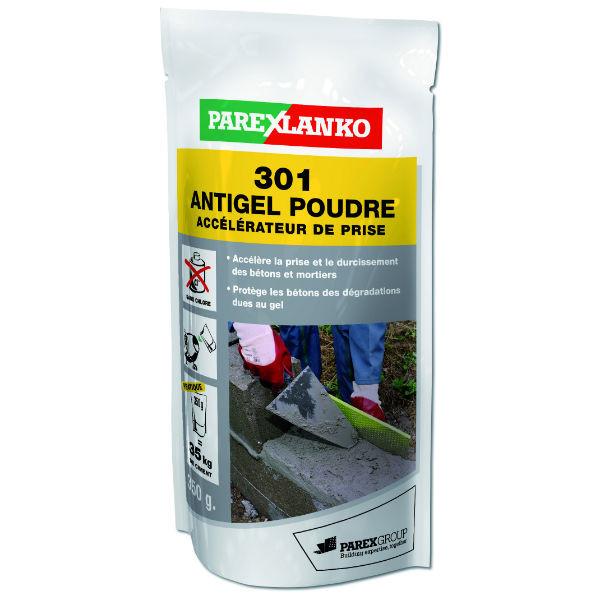 Antigel en Poudre 301 ParexLanko, 350 g