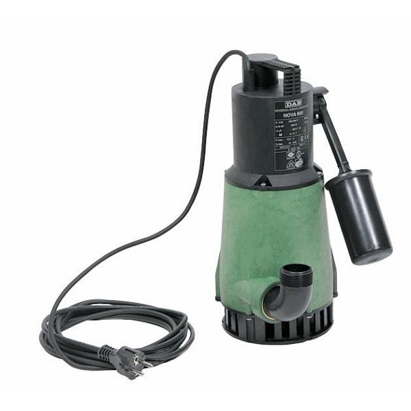 Pompe de relevage pour eaux claires Jetly NOVA 600, ref 131030