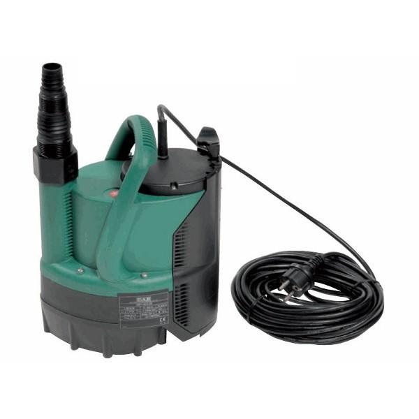 Pompe de relevage pour eaux claires Jetly VERTY NOVA 200, ref 131003