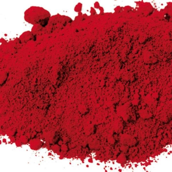 Colorant Mortier Béton Rouge HC 8130 Oxyde de fer Defi