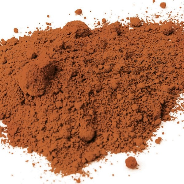 Colorant Mortier Béton Terre cuite Oxyde de fer Defi