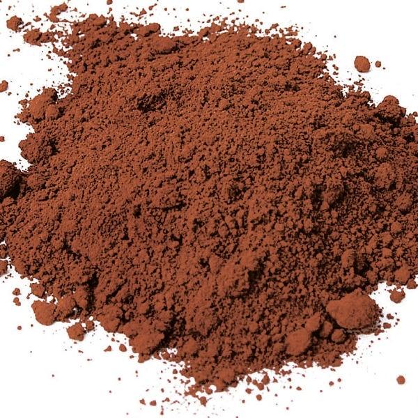Colorant Mortier Béton Terre de Provence Oxyde de fer Defi