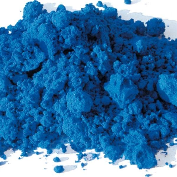Colorant Mortier Béton Bleu Outremer Surfin Defi