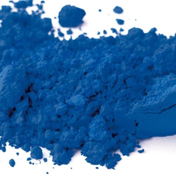 Colorant Mortier Béton Bleu Outremer Foncé 4 Defi