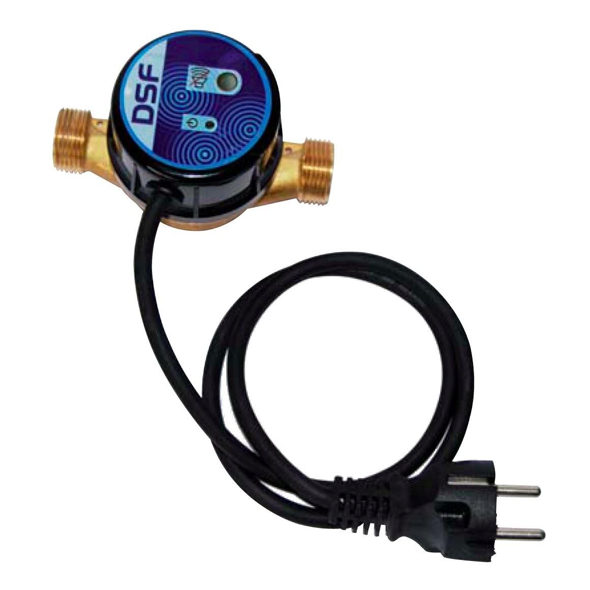 Détecteur de fuite d'eau jetly, DFS, ref 471420