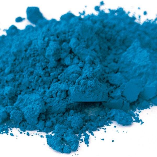 Colorant Mortier Béton Bleu déco Oxyde de cobalt Defi