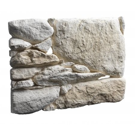 Plaquette Grand Canyon 42/21x30/15 ep 3cm ton naturel paquet de 0,5 M2