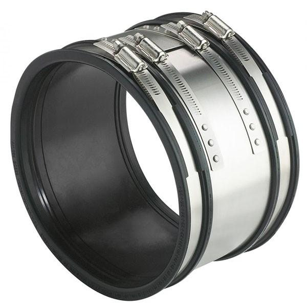 Raccord multi matériaux Norham Flex Seal Plus SC 150 diam 130/150 mm