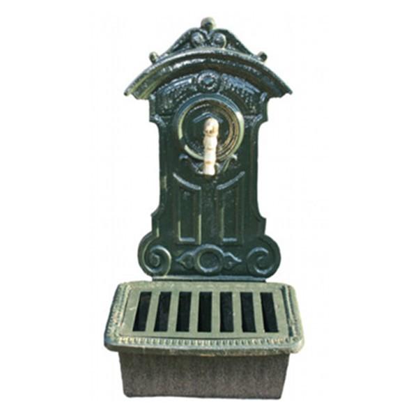 Fontaine de jardin Loiselet style Campagne, 430x960mm, l'unité