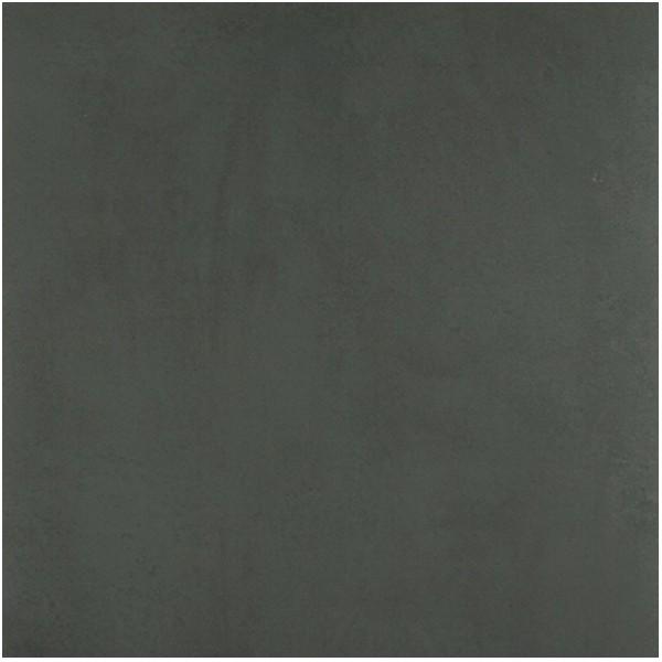 Carrelage Apavisa microciment black effet béton, 60x60cm, le m2