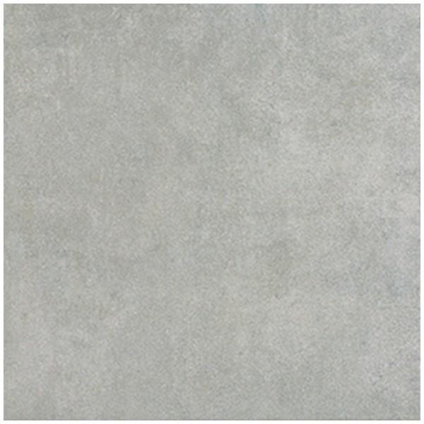 Carrelage Caesar reflex gris effet métal, 60x60cm, le m2
