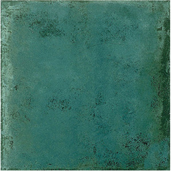 Carrelage Tagina SI green, 52,75x52,75cm, le m2