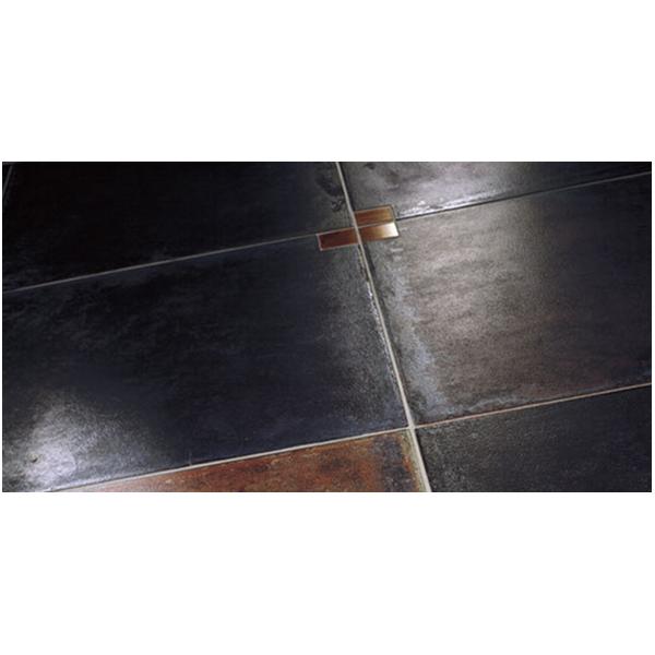 Carrelage tagina si black 52 75x52 75cm for Calcul m2 carrelage