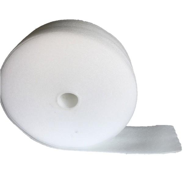 Bande résiliente en Mousse Polyéthylène 245x5mm, 50m