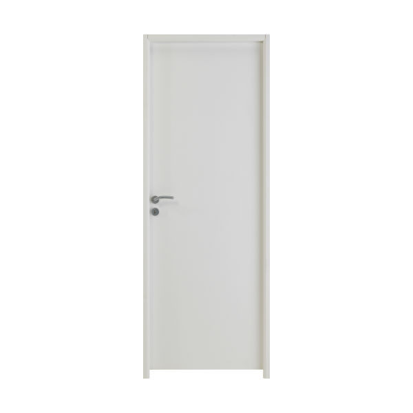 Bloc Porte Breha Panneau MDF 204x73cm Huisserie 90mm Droit - GIMM